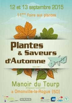 Plantes et saveurs d'automne 2015-1